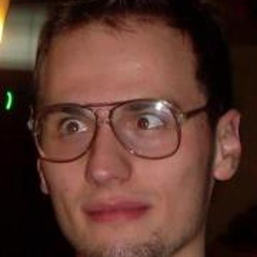 Kamil Gabryś's avatar