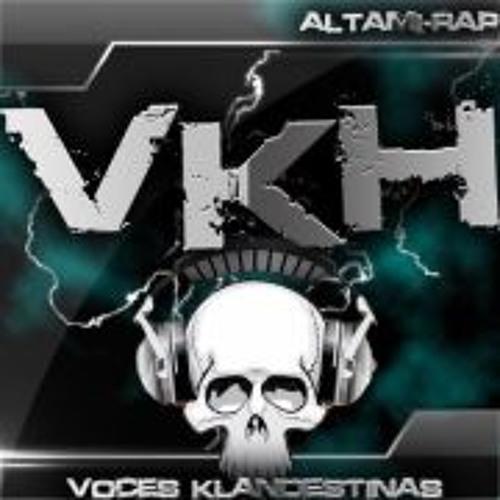 Vkh Grifamilia's avatar