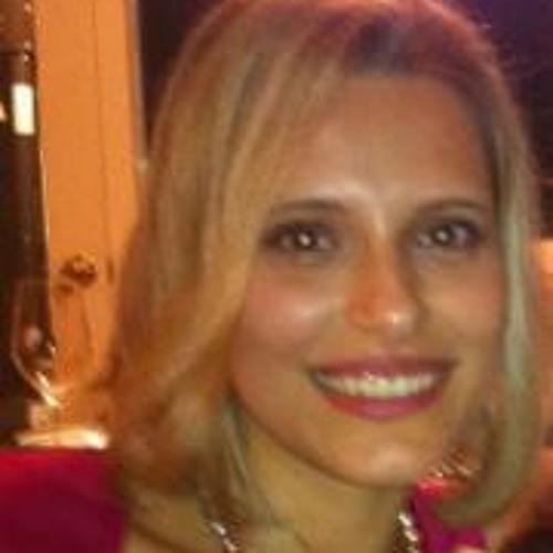 Irina Issakova's avatar