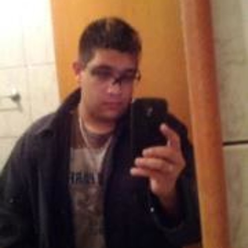 Henrique Conti's avatar