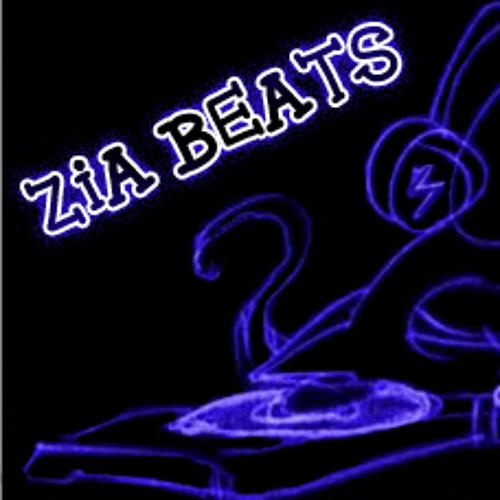 Zaid Shaker Rahmeh's avatar