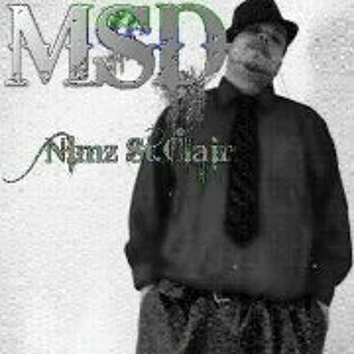 Nimz Bey Talib Ali's avatar