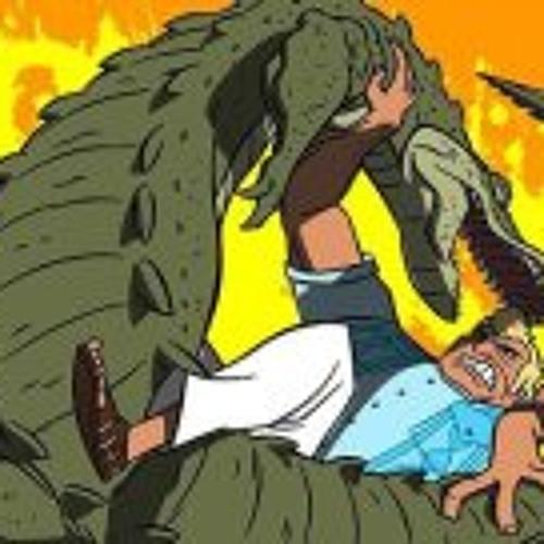 Algator War's avatar