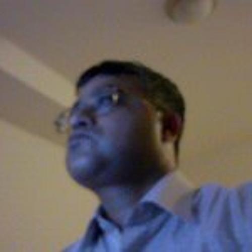 Navaid Syed's avatar