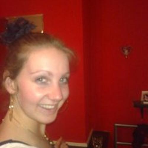 Karen Kerkstra's avatar
