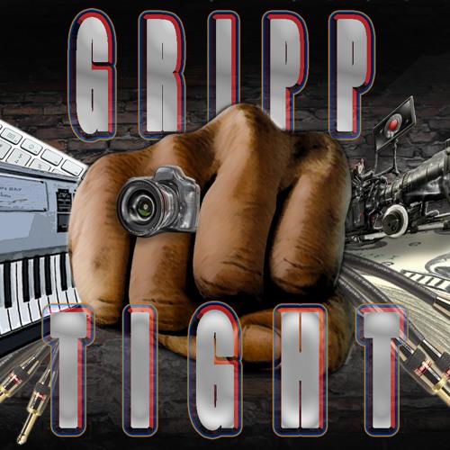 Gerard Gripp Richardson's avatar