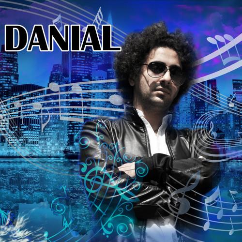 DJ Danial's avatar