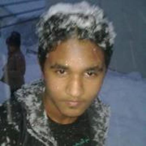 Vats Chauhan's avatar