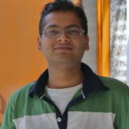 Raghavan Varadhan's avatar