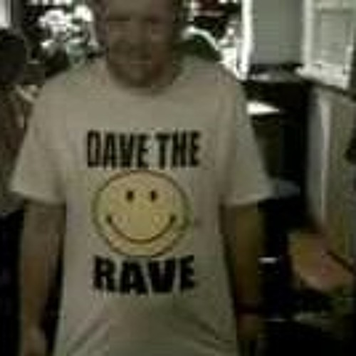 Real Disco Dave's avatar