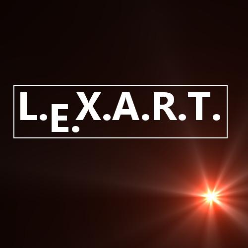 L.E.X.A.R.T. Music's avatar