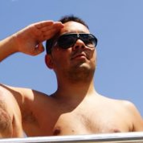 Mathias Ciliberto's avatar