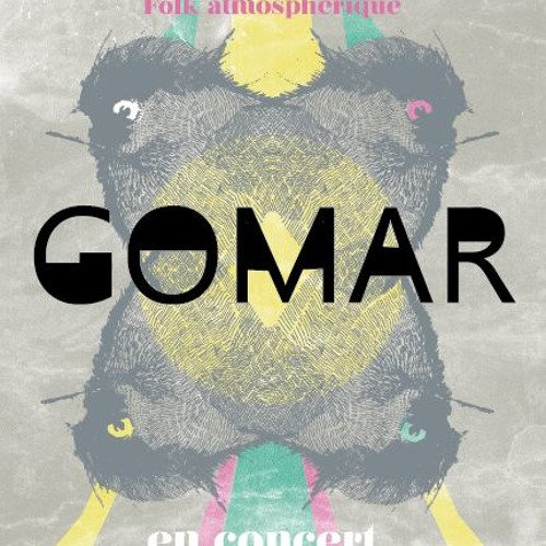 GOMAR.Officiel's avatar