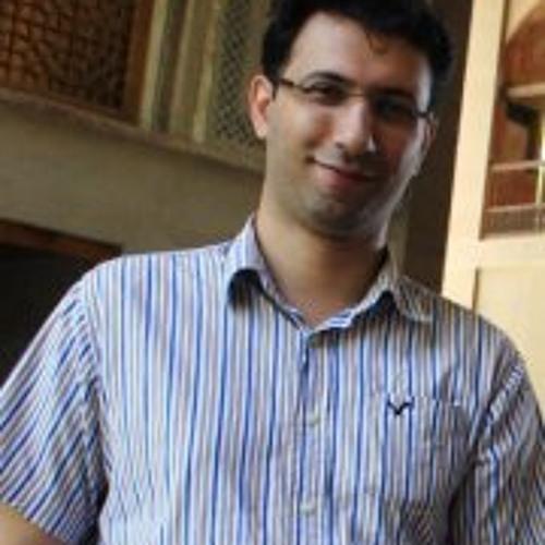 Farid Asghari Poor's avatar