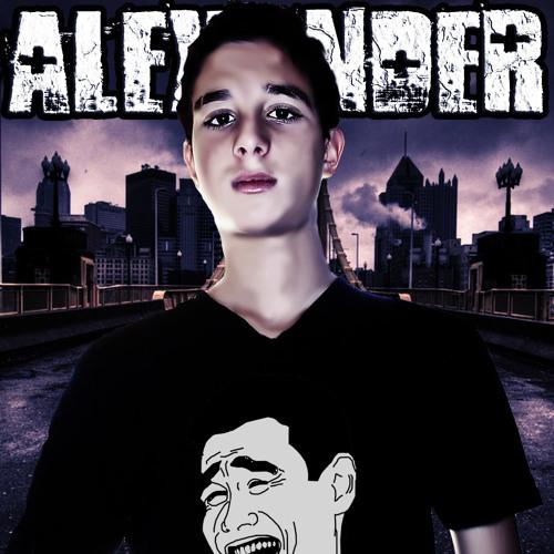 Alexander Vanso'r's avatar