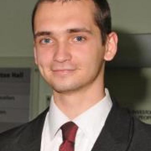 Aleksandrs Čudars's avatar