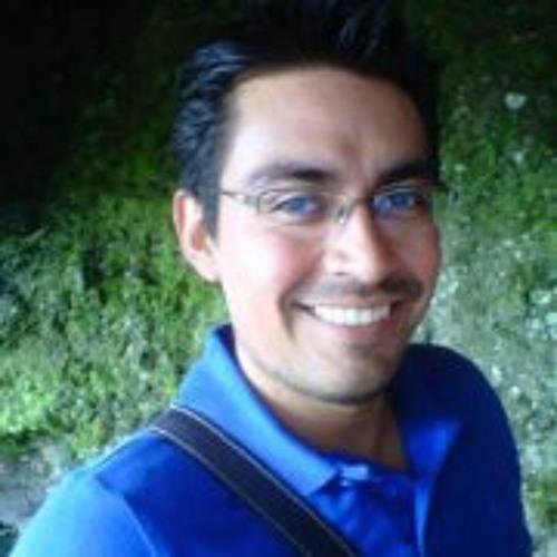 Juan Francisco Fonseca's avatar
