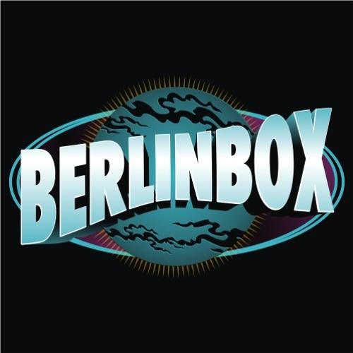 BerlinBox Radioshow's avatar