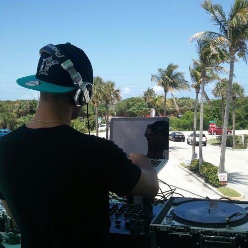 DJ Chris Bowen's avatar