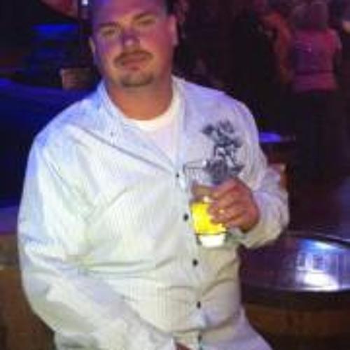 Josh Vanzetten's avatar