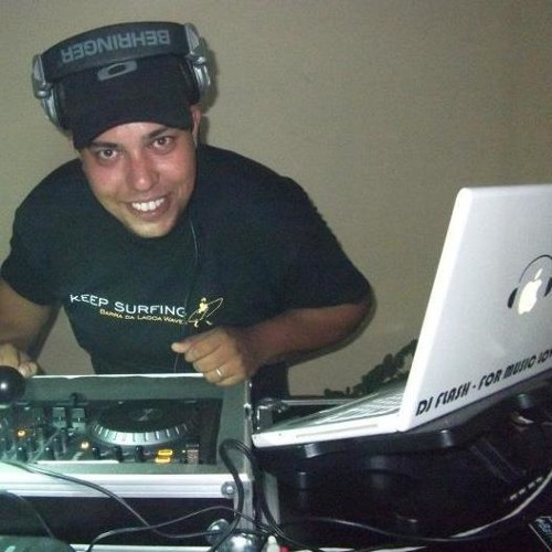 DJ Leandro Flash's avatar
