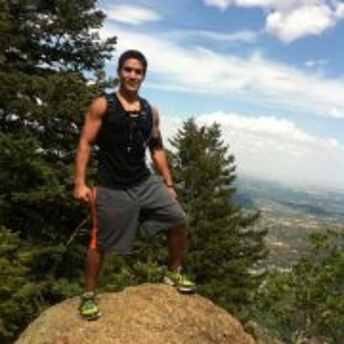 Dayton Romero's avatar