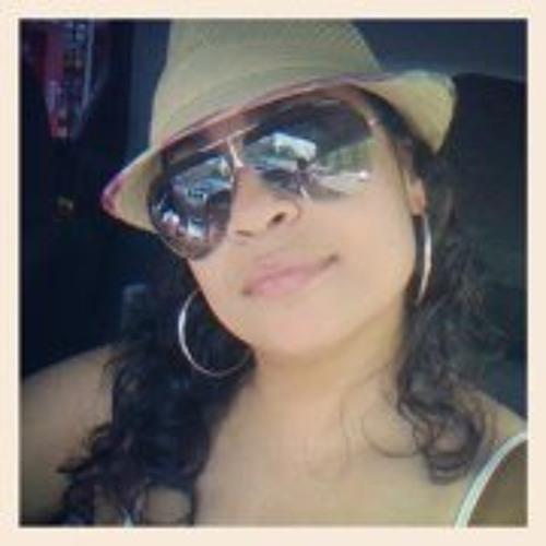 Kinte Reyes's avatar