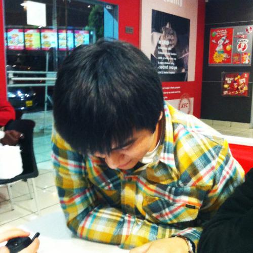 Fabri Ordoñez's avatar