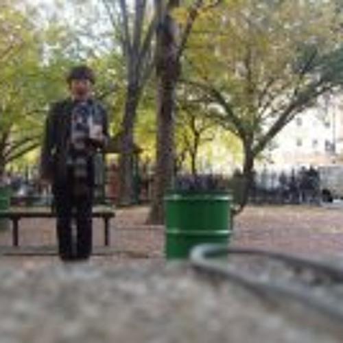 Ted Chung 1's avatar