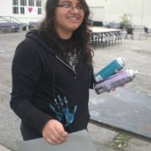 Rosa Linares 1's avatar
