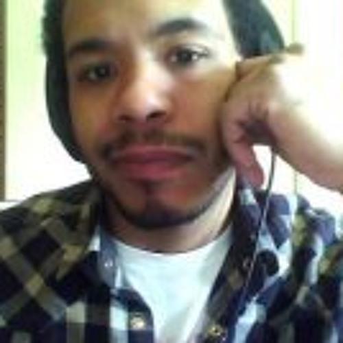 Adrian Neptune Lewis's avatar
