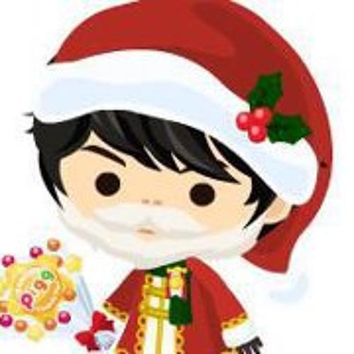 Iwabe Takaaki's avatar