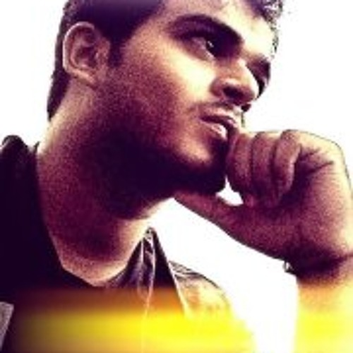 Darshak Moradia's avatar