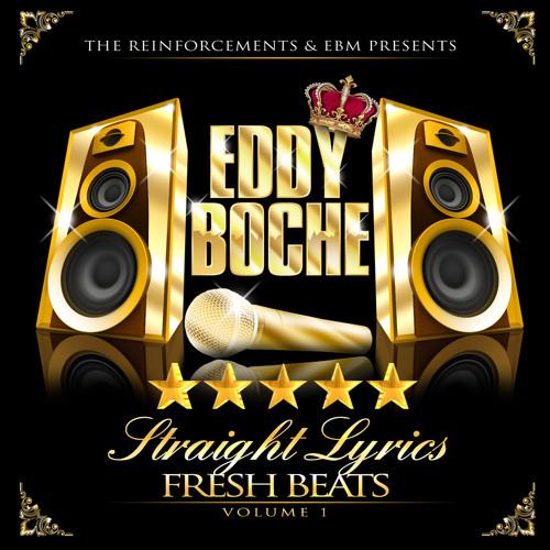 Eddy Boche's avatar