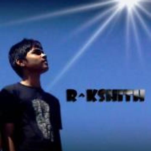 rakshith kumar's avatar