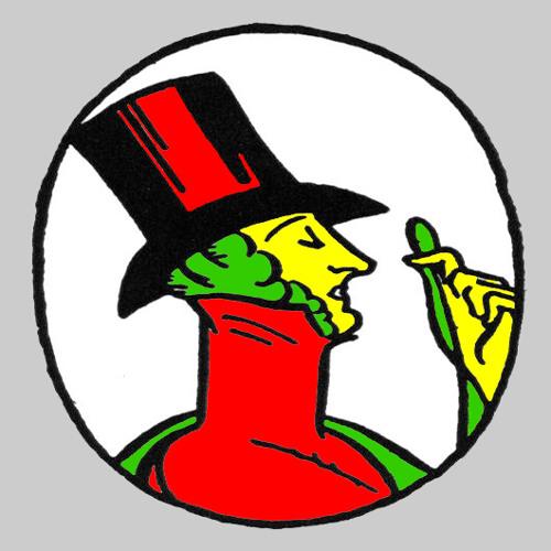 Selector_Aristocrat's avatar