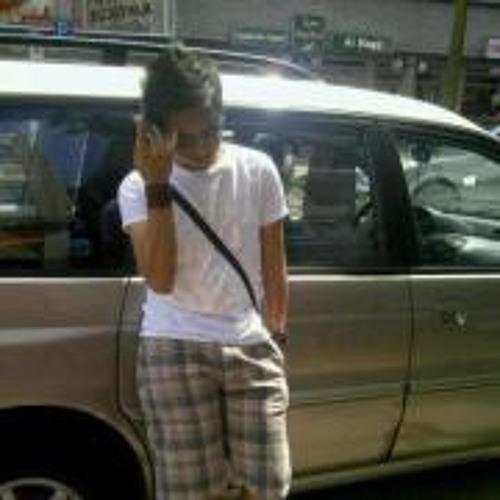 Andre Agatho William'z's avatar