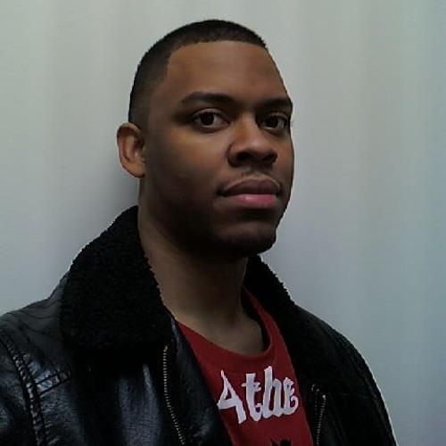 Daryle Williams's avatar