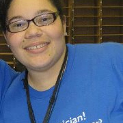 Brittany Chavarria's avatar