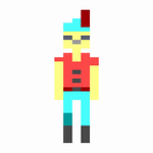 Sir Graham's avatar