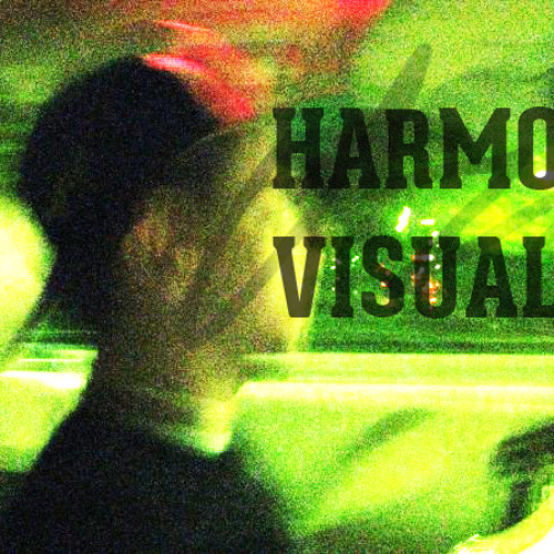Harmon Visuals's avatar