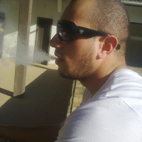 André Jacy's avatar