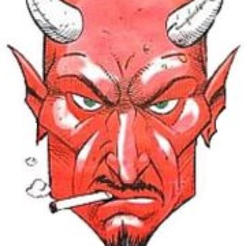 Jock Fraga's avatar