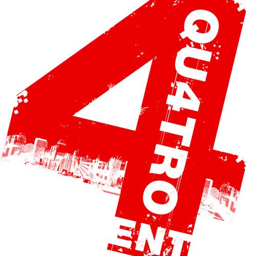 QU4TRO ENT's avatar