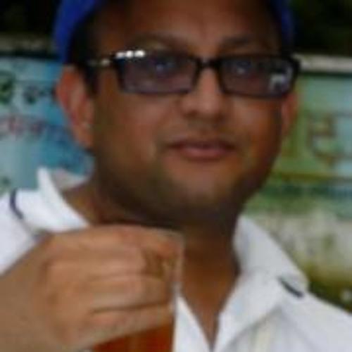 Ayman Billah's avatar
