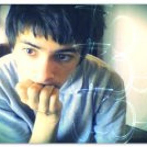 Chris Stonem's avatar