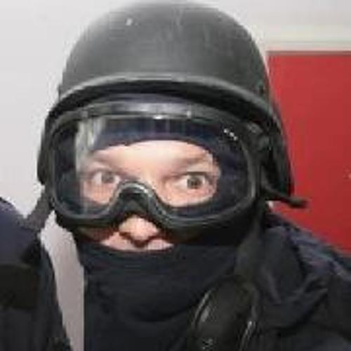 Elliott Cranmer's avatar