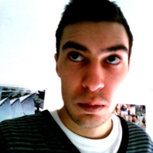 Rupert Tetlow's avatar