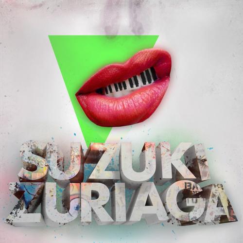 suzuki zuriaga's avatar