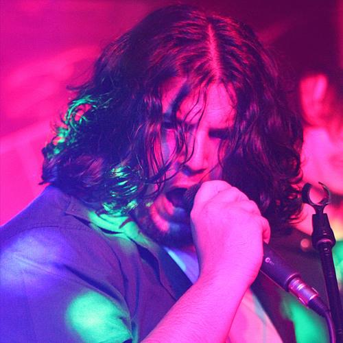 Maximiliano Tabárez's avatar